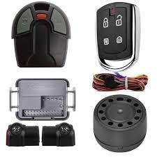 Alarmes Automotivo Preço na BNH - Instalação de Alarme Automotivo Preço Sp