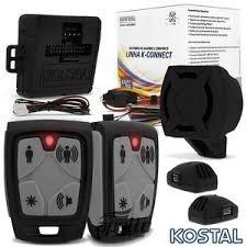 Alarmes Automotivos com Preço Acessível no Jardim Lilah - Instalar Alarme Automotivo Preço