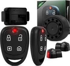 Alarmes Automotivos Onde Comprar no Jardim Humberto Nastari - Alarme Carro