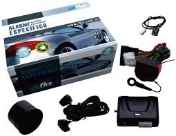 Alarmes Automotivos Onde Conseguir no Jardim das Bandeiras - Alarmes de Carro
