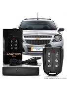 Alarmes Automotivos Preço Acessível no Jardim Vicente - Instalação de Alarme Automotivo