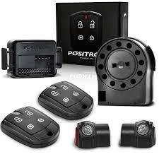 Alarmes Automotivos Preço no Alto de Pinheiros - Alarme para Carro
