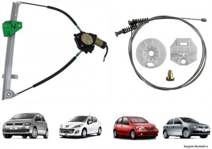 Consertos de Vidros Automotivos Preços no Educandário - Conserto Vidro Automotivo