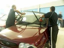 Consertos de Vidros Automotivos Valor na Paraventi - Conserto de Vidro Automotivo a Domicílio