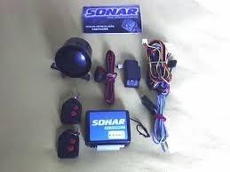 Fábrica de Alarmes Automotivos no Conjunto Residencial Ingai - Loja de Alarme Automotivo