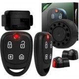 Alarmes automotivos onde comprar em Inocoop