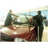 Consertos de Vidros Automotivos Valor no Recanto Paragon