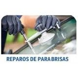 Reparos de Vidros Automotivos melhor valor  na Vila Friburgo