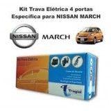 Trava elétrica automotiva onde encontrar na Vila Maria Alta