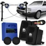 Vidros Elétricos de Automóveis valor acessível em Embura